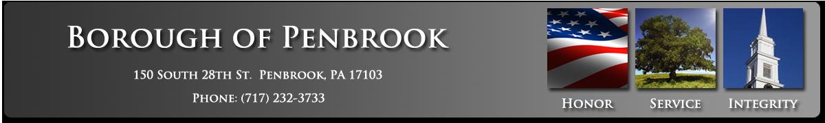 Penbrook Borough